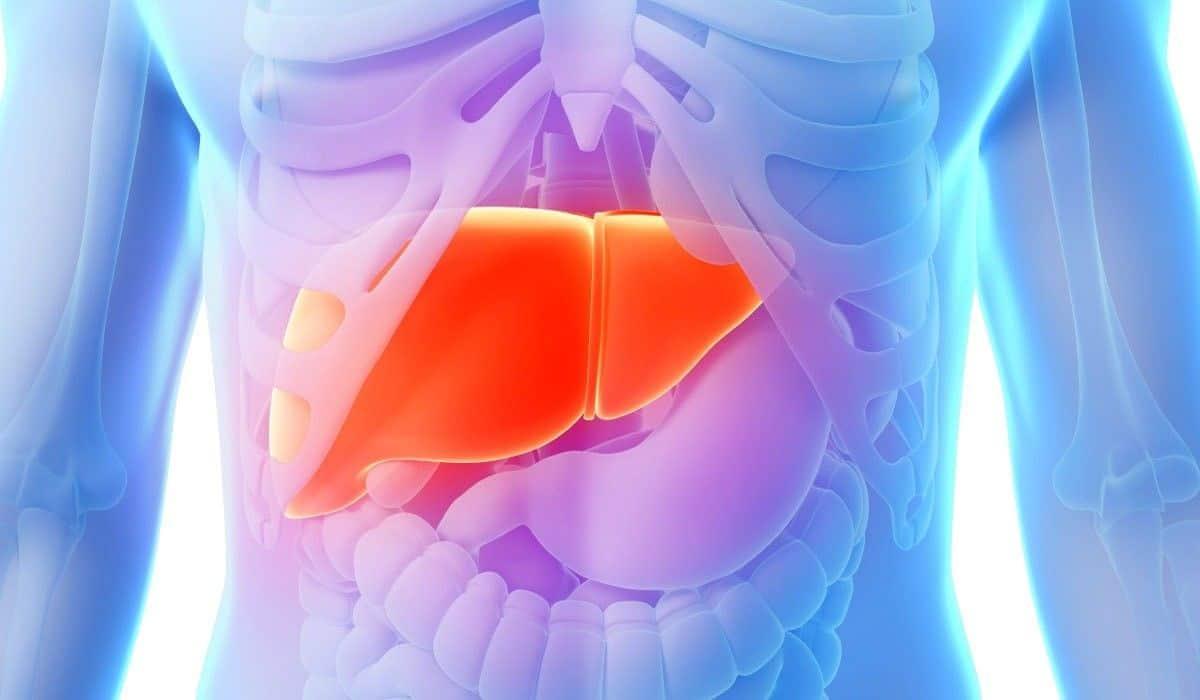 Повышение давления крови в главной печеночной вене — состояние, угрожающее жизни человека