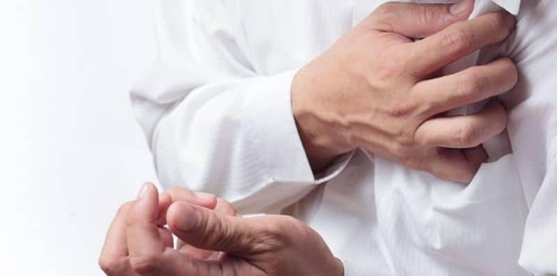 Доврачебная помощь больному с острым инфарктом миокарда тест