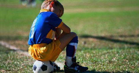 Если сердце бьется слишком часто, возможно ребенку нужен отдых