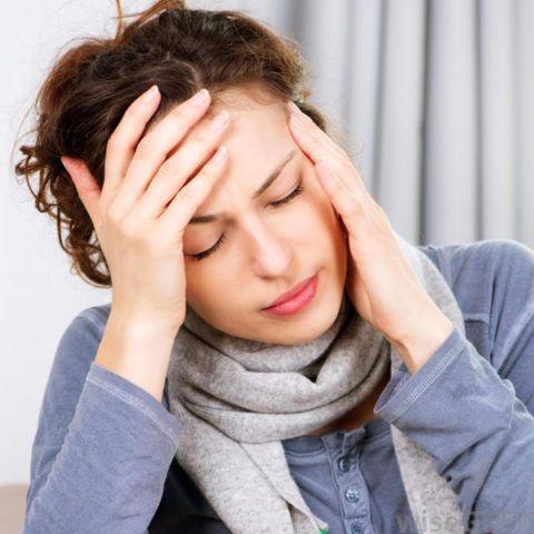 Головная боль – признак гипертонической болезни