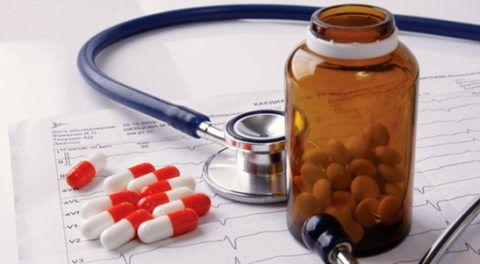 Хорошо помогают при брадикардии сердечные гликозиды