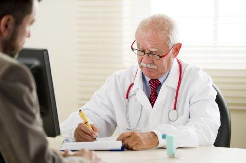 Интервью врача кардиолога.