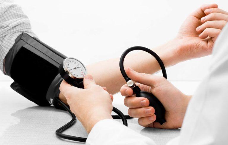 Повышенное давление методы народного лечения