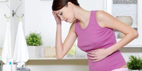 Изжога – признак гастралгического типа болезни.