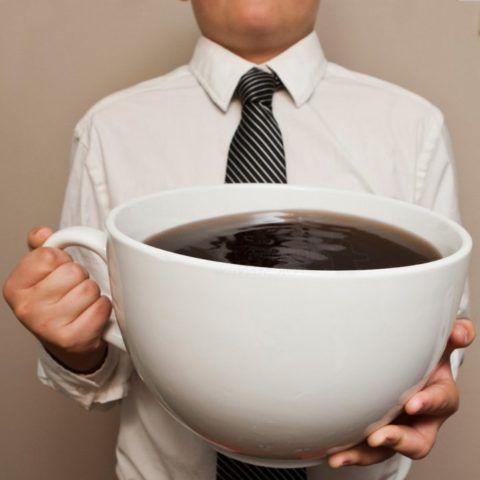 Кофе вредно для гипертоника