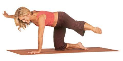 Лечебная гимнастика в период реабилитации улучшит общее состояние организма.