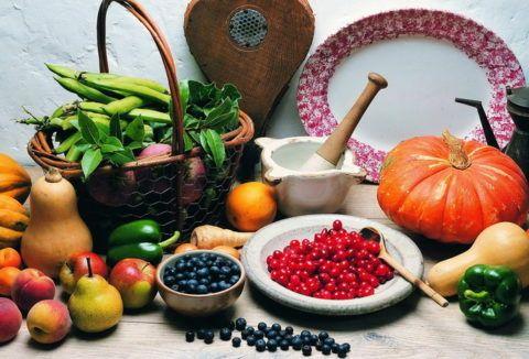 Народная медицина – часть комплексного лечения повышения частоты сердцебиения