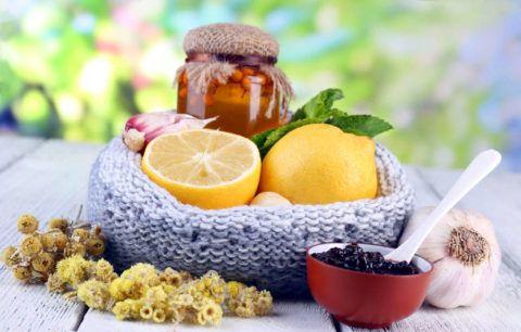 Народные способы борьбы с атеросклерозов аорты во всех ее отделах в домашних условиях