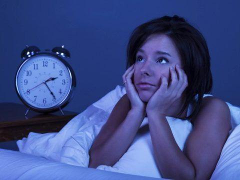 Нарушение сна вызывает снижение показателей артериального давления.