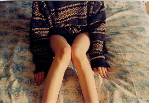 Обычно гипотония – удел худеньких девушек