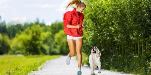 Ограничение физической нагрузки поможет контролировать состояние больного и избежать часто повторяющихся приступов.