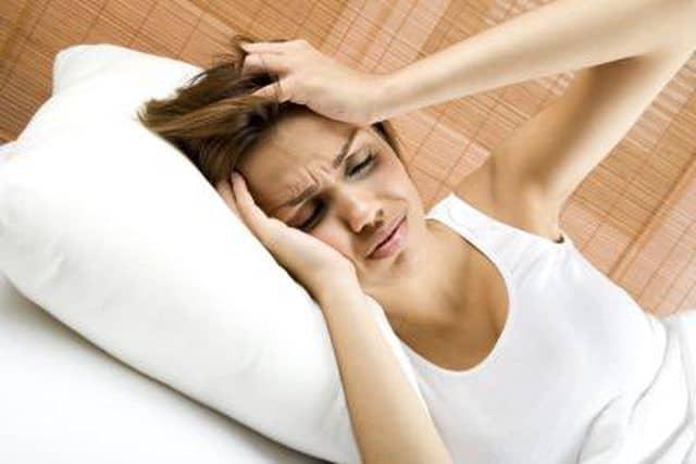 Как лечить головокружение при низком давлении
