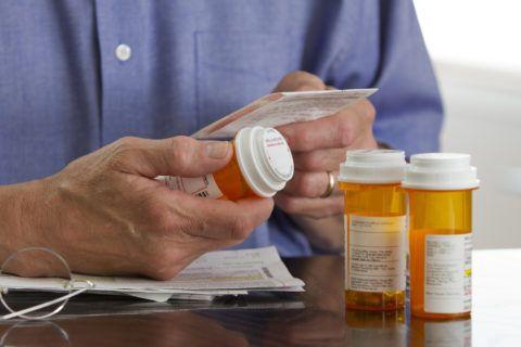 Правильно подобранный препарат поможет держать давление под контролем