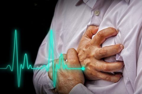 При несвоевременном лечении возникает риск разрыва миокарда