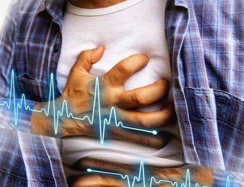 Приступ стенокардии может возникнуть внезапно