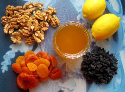 Продукты для витаминно-минеральных смесей