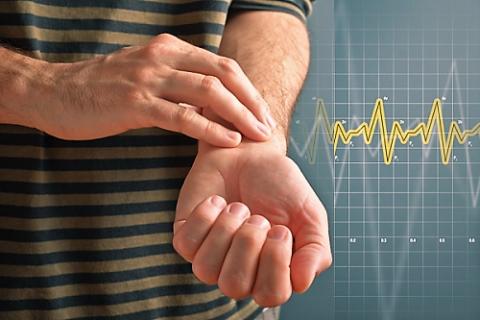 Пульсовая диагностика – древнейший маркер работы сердца и состояния сосудов