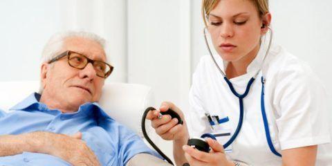 Сестринский уход позволит постоянно контролировать состояние пациента и предотвратит осложнения.