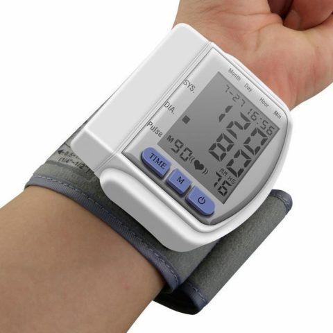 Современные методы диагностики позволяют измерить пульс без подсчетов