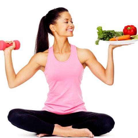 Спорт и питание – путь к здоровью