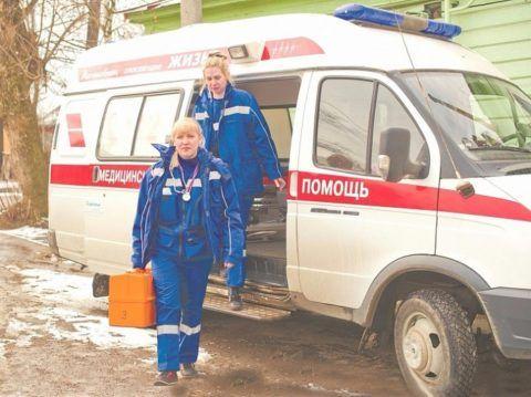 В критических ситуациях потребуется помощь медиков