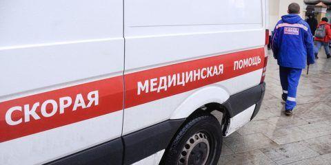 Вовремя вызванная карета скорой помощи поможет спасти жизнь