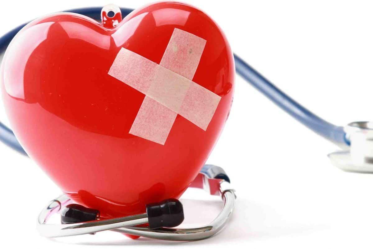 ВОЗ называет сердечную недостаточность одним из смертельно опасных заболеваний