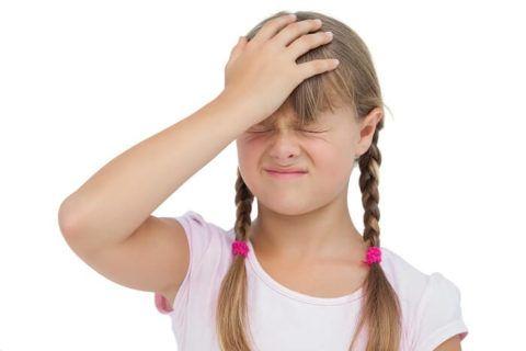 Брадикардия у детей дает о себе знать изменением активности ребенка