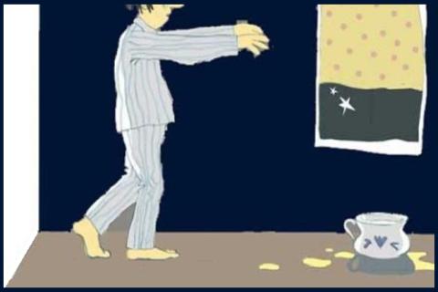 Часто бегаете ночью в туалет? Начинайте мониторить показатели АД днём!