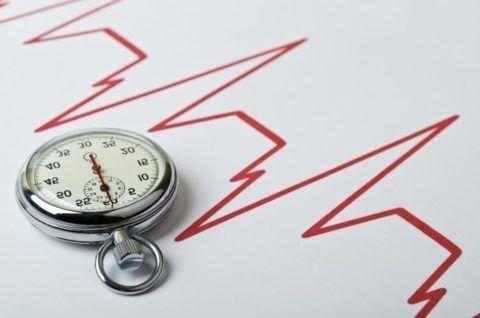 Чтобы оценить показатели ЧСС, ее нужно правильно измерить