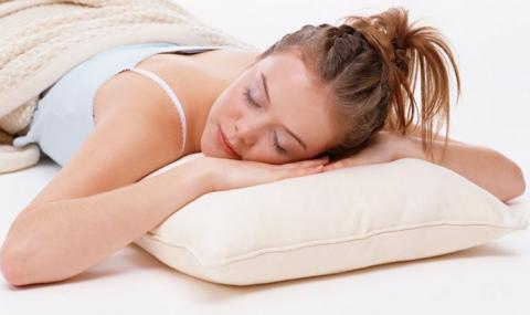 Хронический недосып ведет к ВСД
