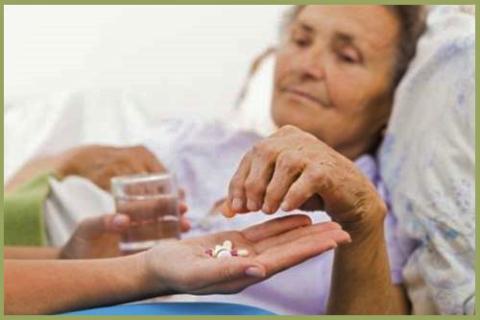 Нитроглицерин – тестовый «маркер» стенокардии