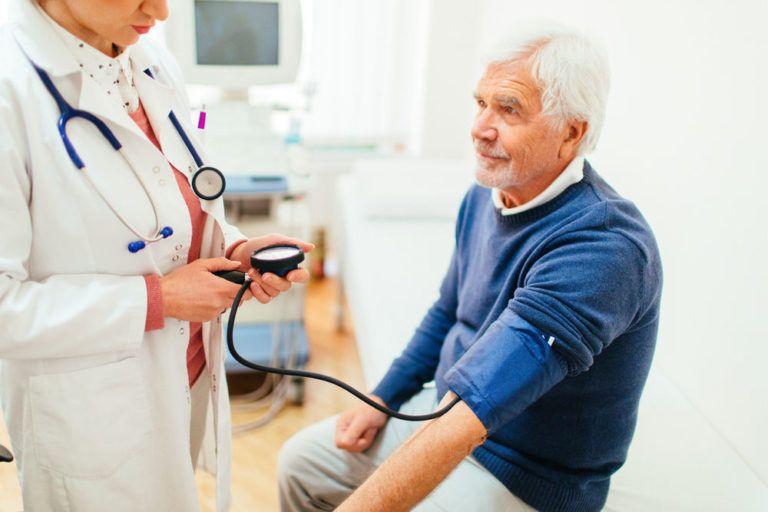 Гипертония 1 степени - симптомы и лечение, лекарственными ...