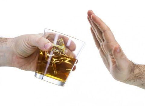 Отказ от вредных привычек — гарант снижения давления