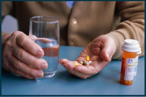 Подобрать комбинацию лекарств от гипертонии должен кардиолог