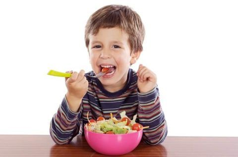 Правильное питание - залог здоровья центральной нервной системы и сердечно – сосудистой системы.