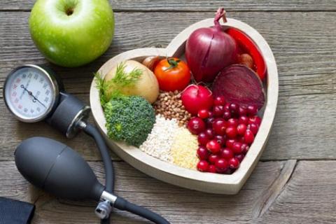 Правильное питание – залог предотвращения развития атеросклероза, основного виновника болезней сосудов и сердца