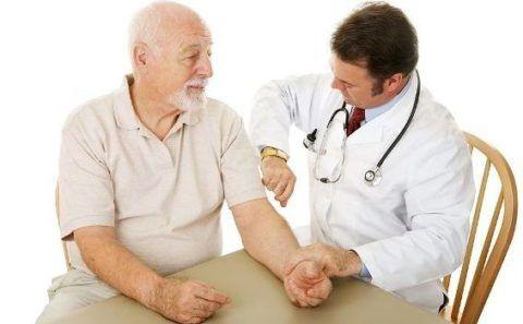 Профилактика патологических изменений в пожилом возрасте