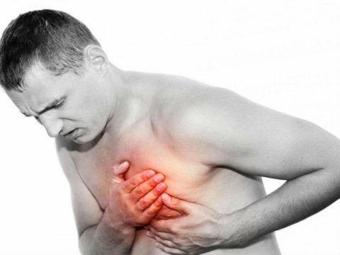 Работа сердца отличается в разных возрастных группах