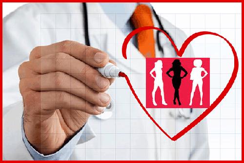 Болит сердечная мышца симптомы
