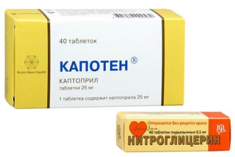 Таблетки, которые обязательно должны быть в домашней аптечке