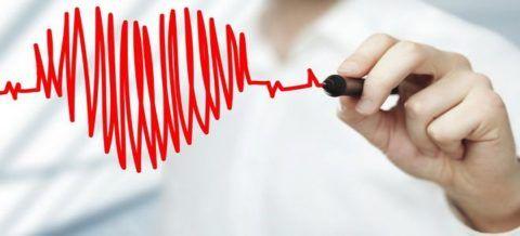 Воспалительные процессы в сердце