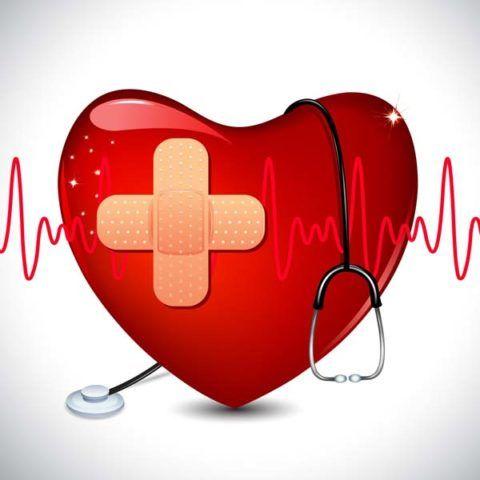 Замедление биения сердца может быть во сне