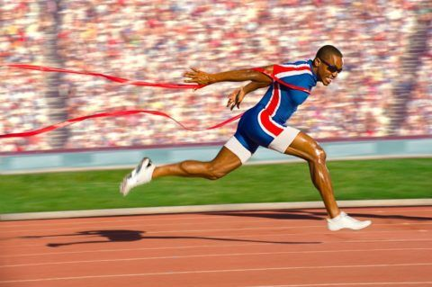 Функциональная аритмия развивается у спортивных людей