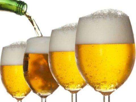 Гипертоникам не следует утолять жажду пивом
