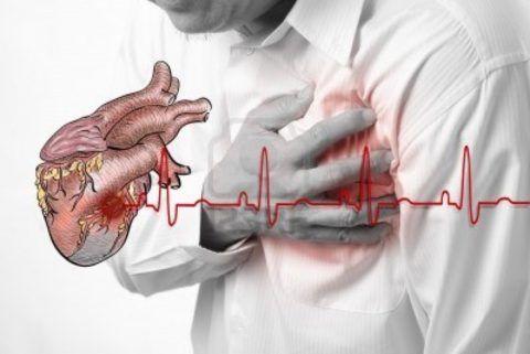 Одышка, часто именно сердечный симптом