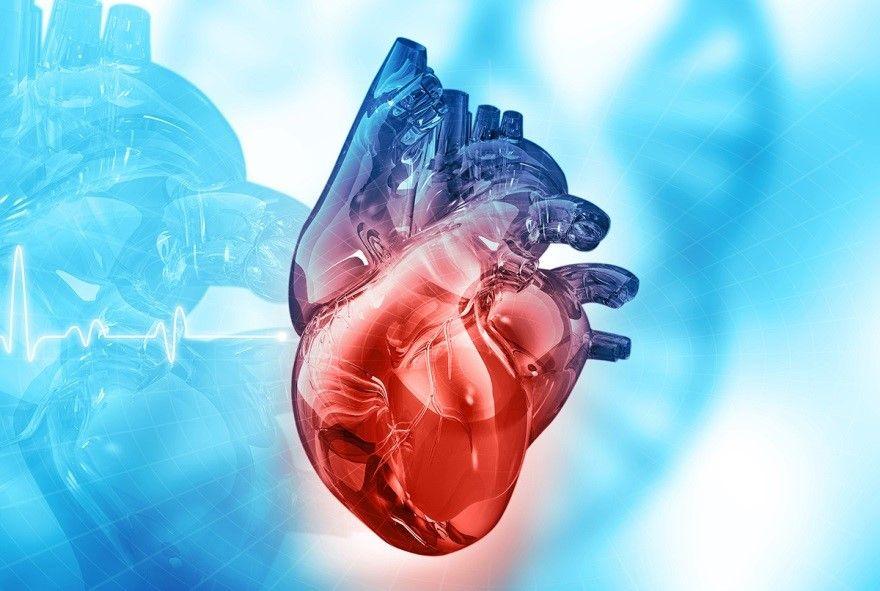 При перикардите воспаляется наружная сердечная оболочка