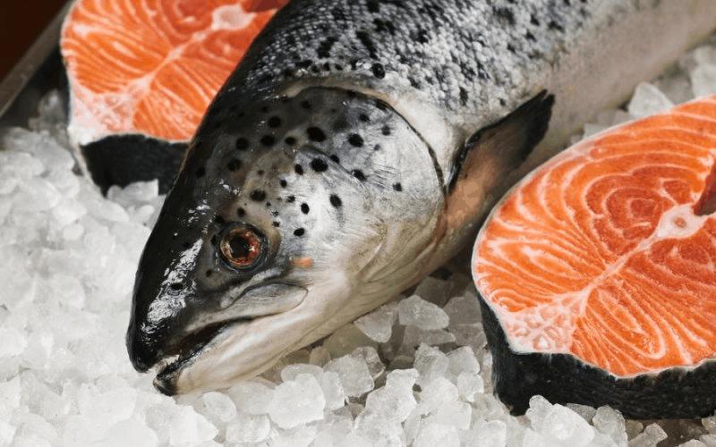 Рыбий жир - неистощимый источник полезных веществ