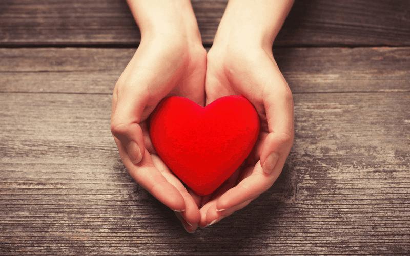 Сердце - активно работающий орган и его необходимо беречь