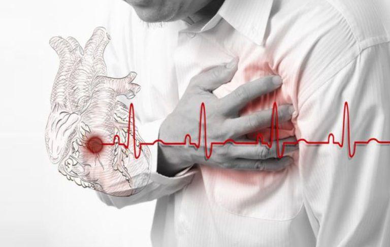 Частое сердцебиение причины головокружение